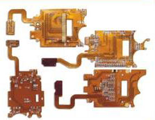 fpc p9 Flexible Rigid PCB Factory China