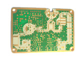 pcb1112 Flexible - Rigid PCB and assembly