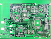 product3 Flexible - Rigid PCB and assembly