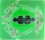 product6 Flexible - Rigid PCB and assembly